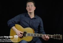 Tom Feldmann Lesson 05 Feature