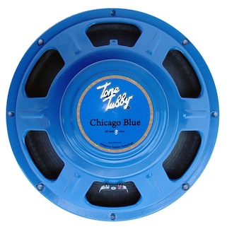 Tone Tubby Chicago Blue
