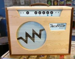 Toneville amp