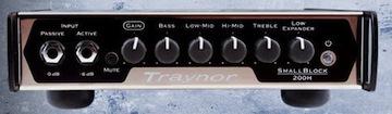 Traynor SB200H
