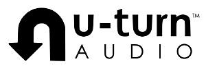 U-TURN Audio logo