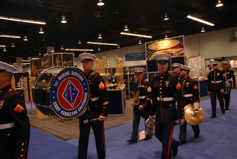 U.S. Marine Corps Band