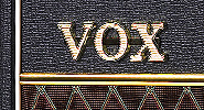 The Vox AC30C2X and AC15C1