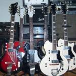Valco guitars