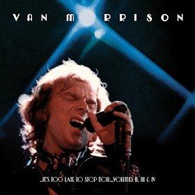 Van Morrison Vol II, III