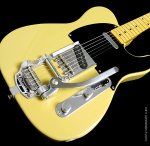 Vibramate offers new kit for installing Bigsby B5