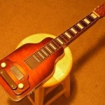 Vintage Kay Lap Steel