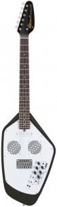 Vox offers Apache travel guitars.