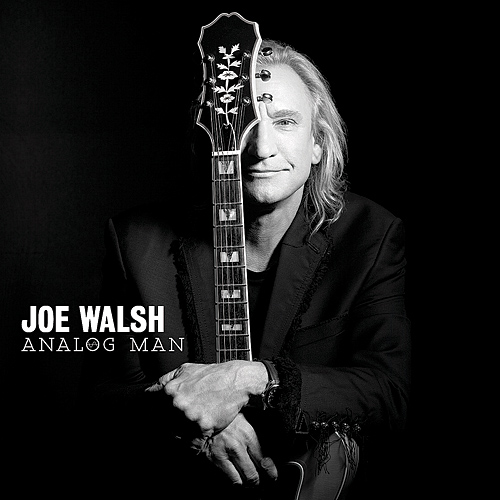 Analog Man Joe Walsh