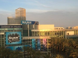 Not at The NAMM Show this year? We'll recap all that's new each day at show close so you won't miss a thing!