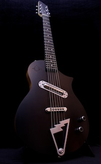 Walker Electric Guitars Solace