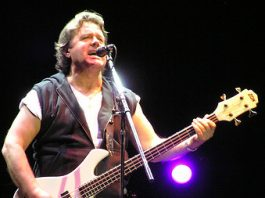Bassist john wetton passes dies died
