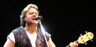 Bassist john wetton passes dies died