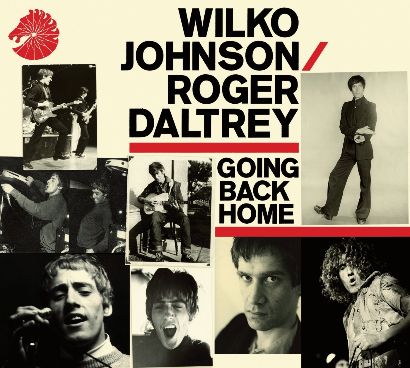 Wilko Johnson and Roger Daltrey