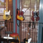 Willard's Cavalcade of Guitars.