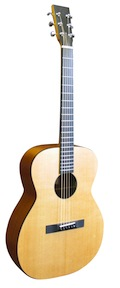 Worland Guitars Prairie