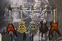 Wylde Audio Guitars by Zakk Wylde