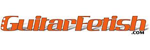 Guitarfetish.com logo