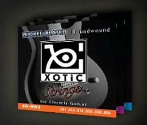 Xotic strings