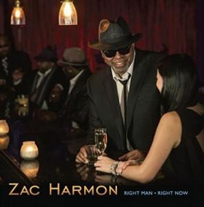 Zac Harmon