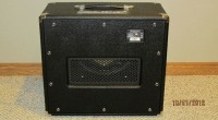 "35th Anniversary Marshall 50 watt plexi half stack with power brake and history of Marshall"" signed"