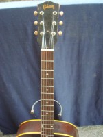 1954 Gibson ES 125 Electric/acoustic