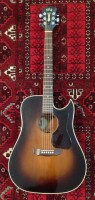 1981 Guild D40 Acoustic Electric