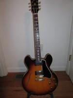 """1959 Gibson  Es335 """"Dot neck"""""""