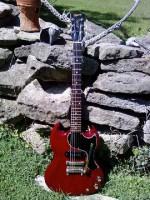 1963 Gibson Les Paul Junior
