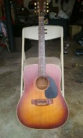 Vintage Gibson Acoustic J45