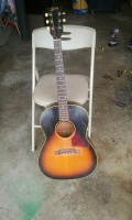 Vintage Gibson Acoustic