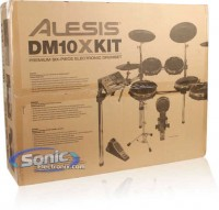 Alesis DM10X Kit Electronic Drum Set