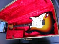FS Fender Stratocaster USA 1966