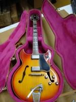 1963  Gibson Barney Kessel Regular