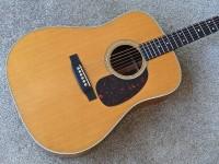 FS:  Martin Guitar 1966 D-28