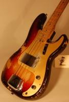 1959 Fender P bass