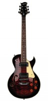 Legator Helio HSC 200 SE Semi-Hollow Body