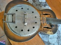 Vintage Regal Dobro For Sale!