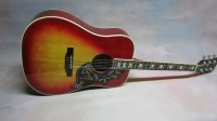Gibson Hummingbird, circa 1970-71  PERFECT condition !