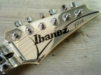 Ibanen JS 10th Chrome Boy