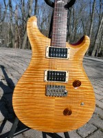 1986 Paul Reed Smith PRS Signature Custom 24 in Vintage Yellow