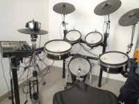 Roland TD-12KX V-Stage Series Drum set