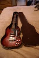 Vintage 1961 Les Paul SG Special - $7500