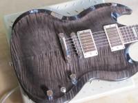 Gibson SG Diablo Premium Plus 2012
