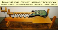 Stringed Instrument Workstation