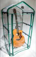 Musik Tent™ Instrument Humidor