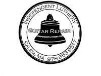 Independent Luthiery:  Guitar Repair & Restoration