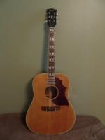 Gibson 1968 Southern Jumbo