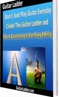 Guitar Ladder System Take A Quantum Leap This Is The Real Deal