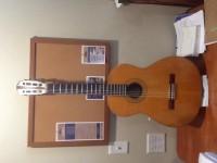 1969Antonio Monzino Guitar